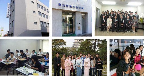 Trung tâm du học Nhật Bản Yoko
