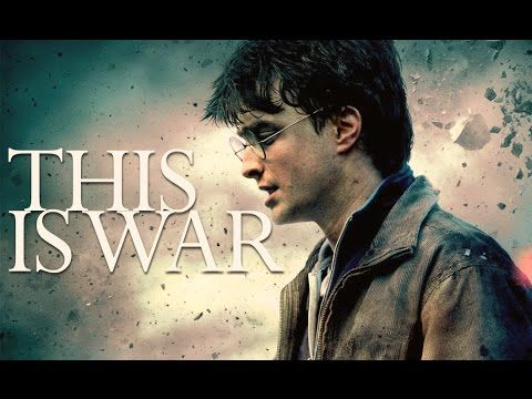 220 Harry Potter This Is War Full Song Youtube Harry Potter Music Harry Potter Harry Potter Films