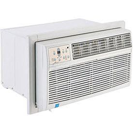 12 000 Btu Through The Wall Air Conditioner 115v Energy Star Rated Wall Air Conditioners Wall Air Conditioner Air Conditioning Maintenance