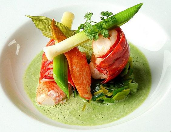 Around the World in 30 Michelin Stars – Fantasy Food Tour