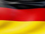 http://www.bubblews.com/news/1887614-german-word-of-the-day German flag, germany flag, deutsch, deutschland, deutschlandflagge, deutschlandfahne
