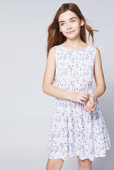 older girls clothes