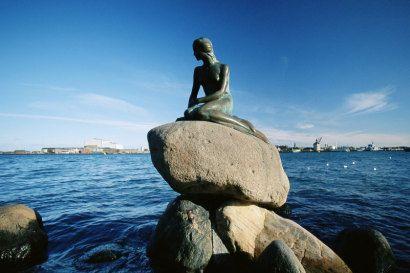 Hochzeitstourismus: Ist Kopenhagen das Las Vegas Europas