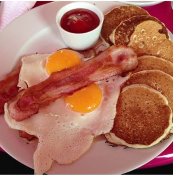 breakfastttttt