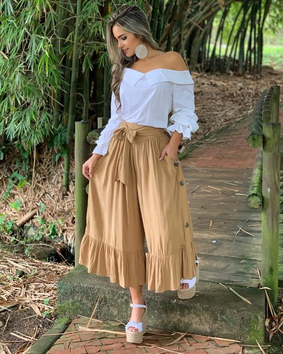 22 Spring Casual Outfits To Update You Wardrobe Today outfit fashion casualoutfit fashiontrends