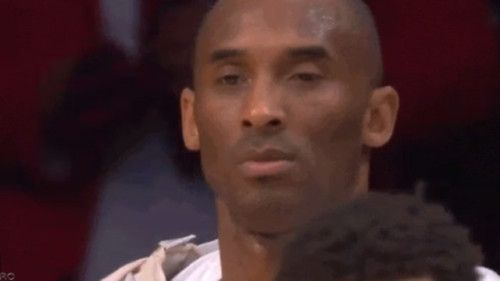 This Unimpressed Kobe Bryant Gif Is The Closest Thing To Art In Kobebryant This Unimpressed Kobe Bryant Gif Is The Kobebryant Kobe Bryant Kobe Bryant