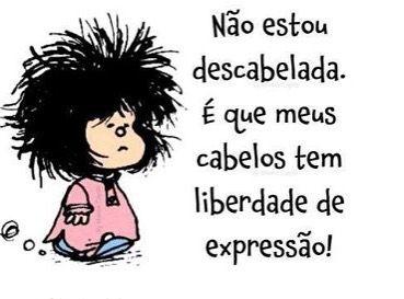 Bom dia pra quem acorda assim! Mafalda arrasa sempre! #daviedogui #mafalda #bomdia #bomhumor #mamae #maternidade #momblogger #instamae #pinterest via WordPress.com by daviedogui
