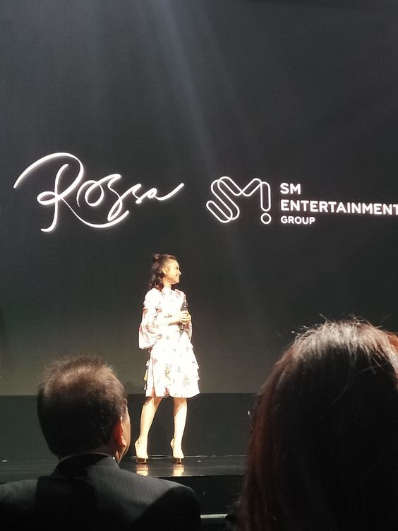 Diva Indonesia Rossa Sings The Heart You Hurt Korean Version For Viewers Of K Drama The World Of The Married