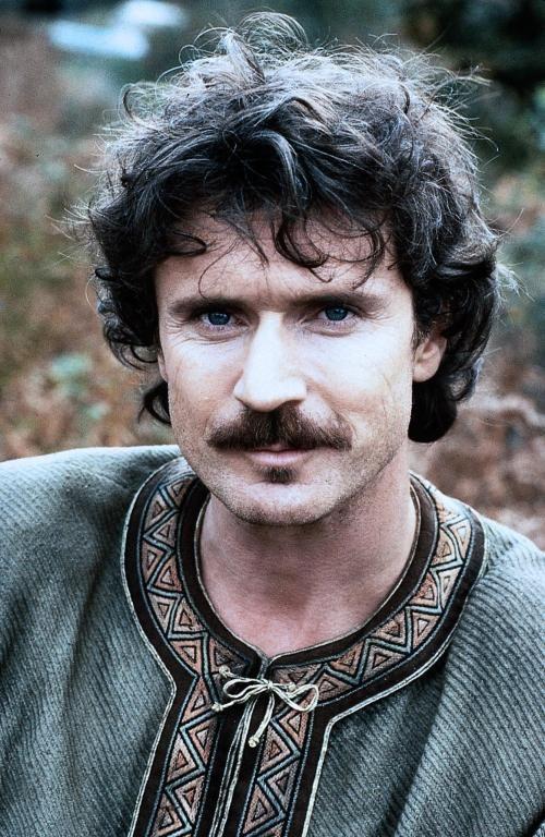Patrick Bergin As Robin Hood Caballeros Cine Iconos