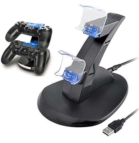 Icymi Ps4 Controller Charger Playstation 4 Ps4 Slim Ps4 Pro Ps4 Controller Charger Charging Station Ps4 Controller Charger Ps4 Controller Ps4 Slim