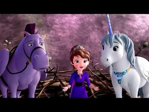 La Princesa Sofia La Yegua De La Neblina 4 Disney Junior Capitulos Serie Princesa Sofia Youtube Princesa Sofía Disney Junior Disney