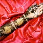Best bridal hand and feet mehndi designs 2013
