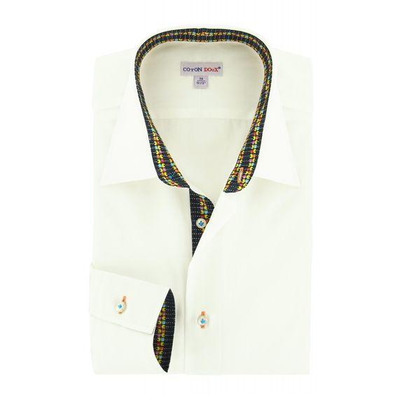 http://www.cotondoux.com/14627-thickbox/chemise-homme-coupe-ajustee-blanche-opposition-jeux-d-arcade.jpg