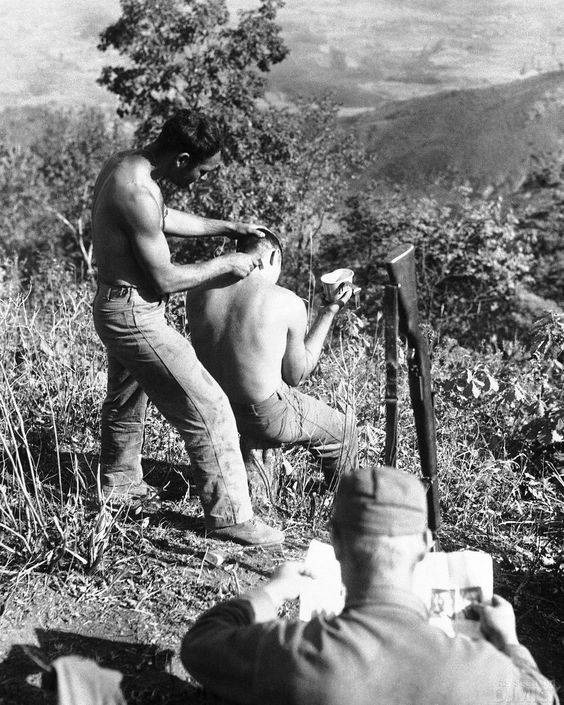 Origins of Korean War