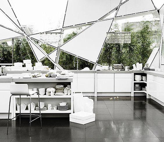 Origami design intérieur2