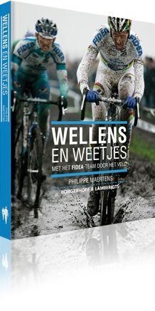 Met Fidea door het veld - Boeken - Borgerhoff & Lamberigts