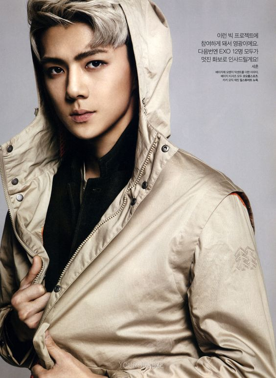 scan | OH SEHUN NET | Page 8