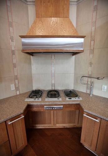 Pinterest the world s catalog of ideas for Wheelchair accessible kitchen ideas
