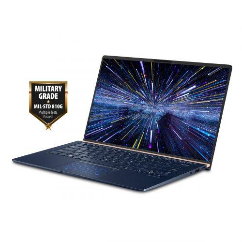 Asus Zenbook 14 Ux433fa Dh74 Ultra Slim Laptop 14 Full Hd 4 Way Nanoedge Bezel 8th Gen Intel Core I7 8565u Processor 16gb 512gb Pcie S Intel Core Asus Core I7