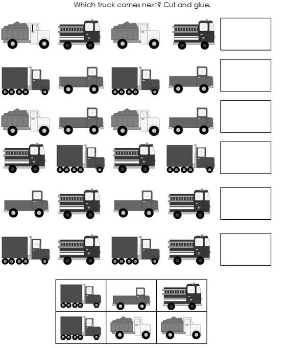 truck patterns | Mom, Vehicles and Patterns