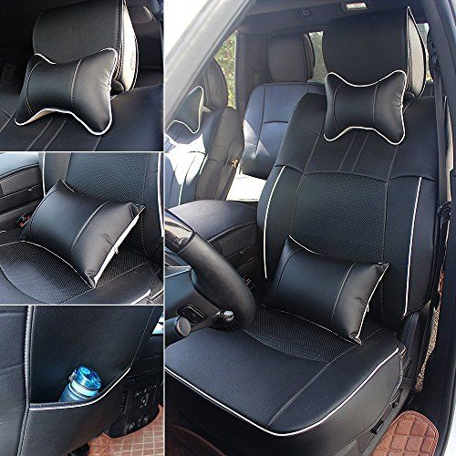 Dodge Ram 1500 Seats Covers Top Rated Seat Covers Tips To Buy Seat Covers Dodge Ram 1500 Leather Car Seats Leather Car Seat Covers