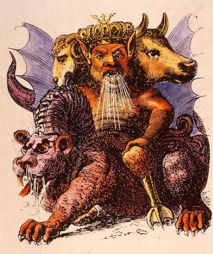 Image result for asmodeus demon