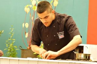 Aneesh Popat Eats Two Chocolate Bars a Day | And This Master Chocolatier Has Much to Teach You