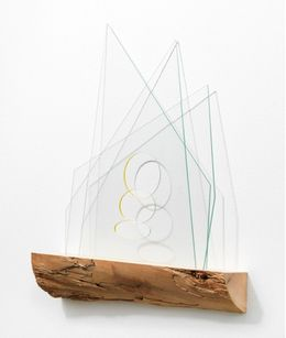 Olafur Eliasson, 'Global warning,' 2013, Andersen's Contemporary