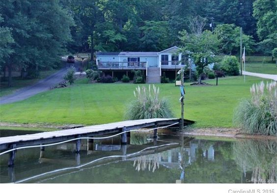 3074 Bass Dr Sherrills Ford Nc 28673 Mls 3598119 Waterfront