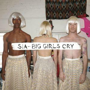 Sia – Big Girls Cry acapella