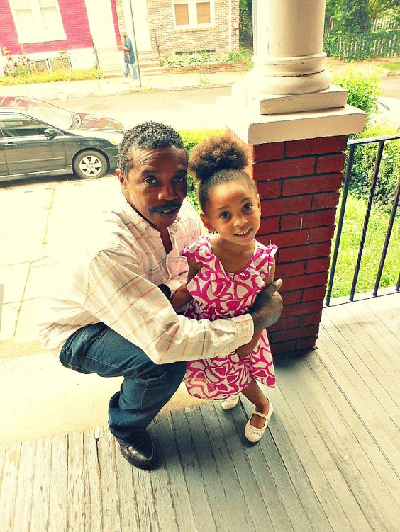 Looking for Dad - My story of letting go of a father who was in and out of my life