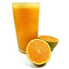 Beleza e etc..: Benefícios do consumo diário de suco de laranja