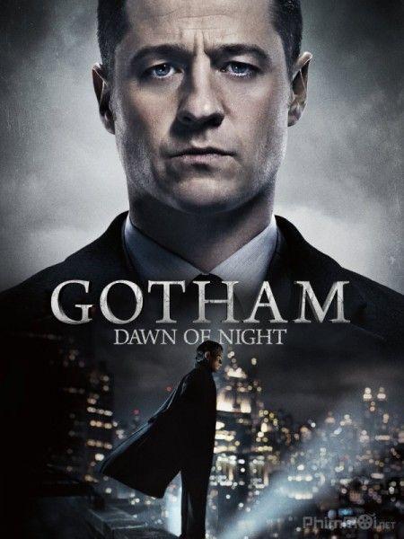 Thành phố tội lỗi (Phần 4) - Gotham (Season 4) (2017)