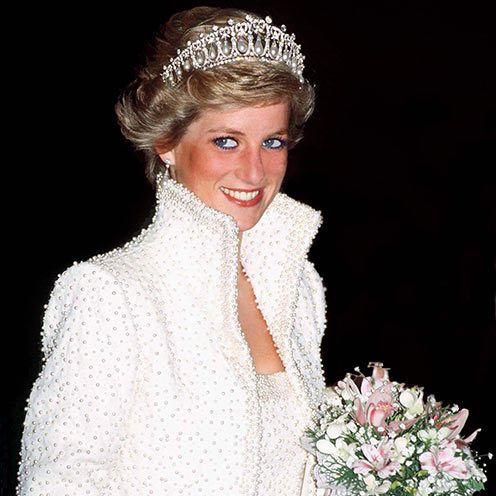Diana de Gales