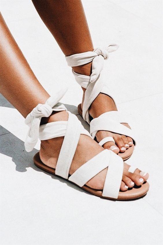 Dizzy Footwear