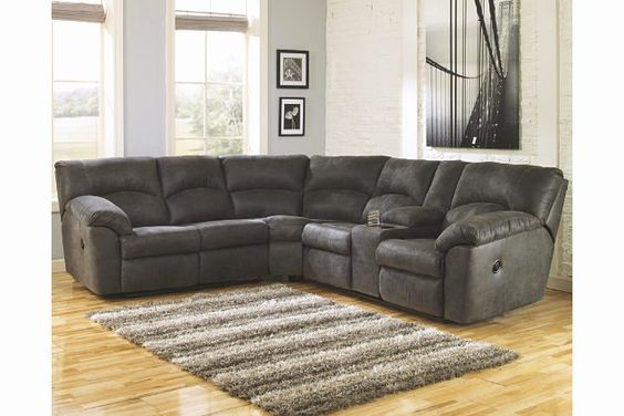 Living Room Sofa Malaysia Luxury Tambo 2 Piece Reclining Sectional Di 2020