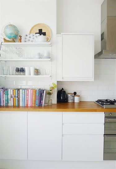 Living in edinburgh live from ikea family dreamhome for Kitchen ideas edinburgh