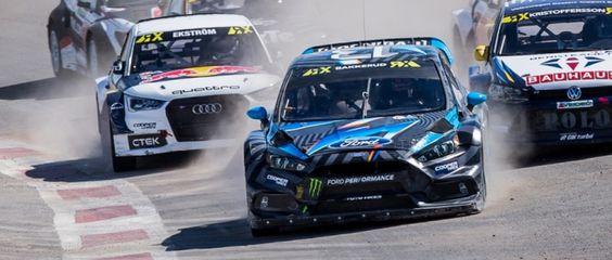 Bakkerud Wins In Argentina Off Road Racing Road Racing Racing