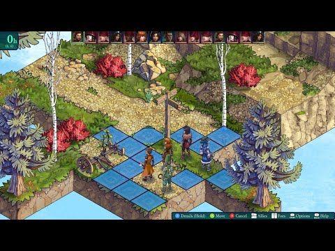 Final fantasy tactics ps4