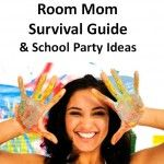 Gold mine for class party ideas!
