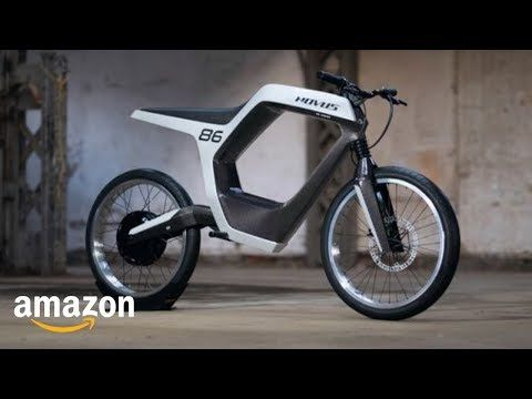 5 Amazing Electronic Bicycle Gadgets You Must Have 5gt Tech Amazon Gadgets Techgadgets Elect Electric Motorcycle Electric Motorbike Best Electric Bikes