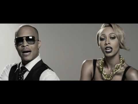 T.I. - Got Your Back ft. Keri Hilson [Official Video] Good song!