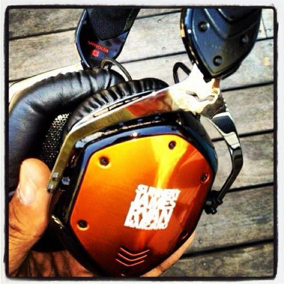 SJRM headphone