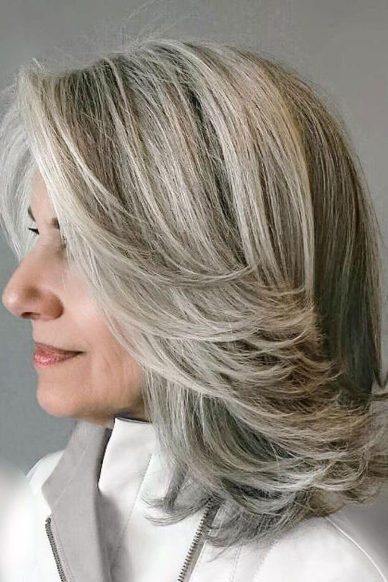 Low Maintenance Hair Colors That Let You Skip The Salon Blending