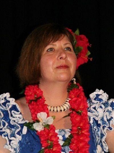 Nicht verpassen:  Vortrag über Hawaii am 18.11.14 in München