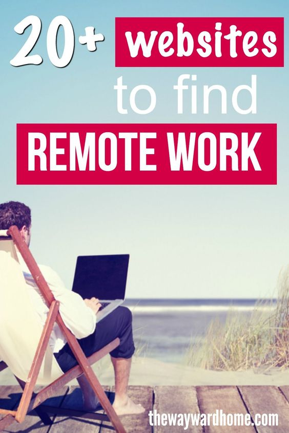 Remote Work Tips 5227