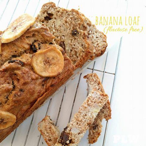 Banana Loaf Recipe With Images Baby Food Recipes Snacks Banana