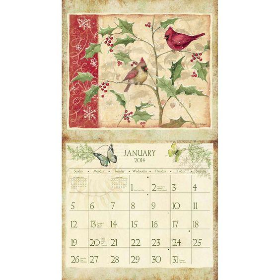 Calendar, Wall calendars and Sketchbooks on Pinterest