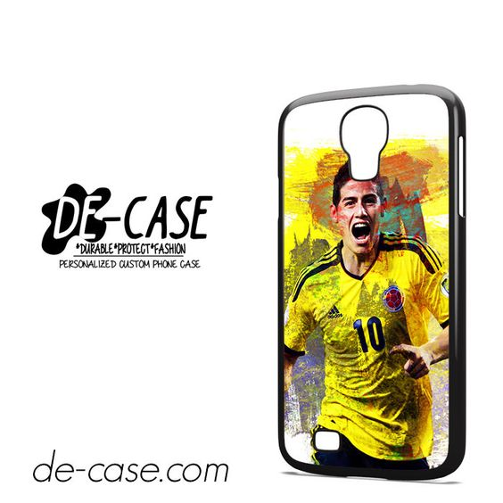 James Rodriguez Football Player DEAL-5789 Samsung Phonecase Cover For Samsung Galaxy S4 / S4 Mini