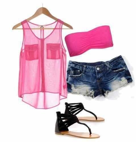 Summer fashions!!